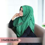 2-Faces-Dravia-hijau