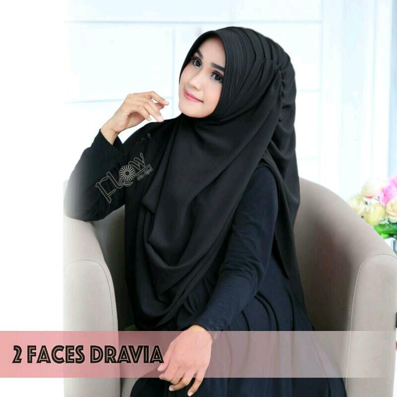 2-Faces-Dravia-hitam