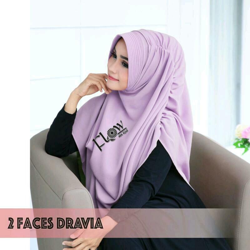 2-Faces-Dravia-ungu