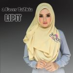 2-faces-Tazkia-Lipit-kuning-muda