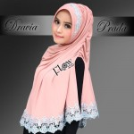 Dravia-Prada-Bordir-dusty-pink
