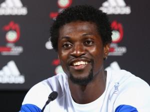 Emmanuel-Adebayor