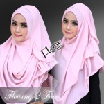 Flowing-pink