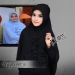 Haifa-hitam