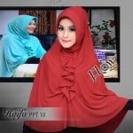 Haifa-merah
