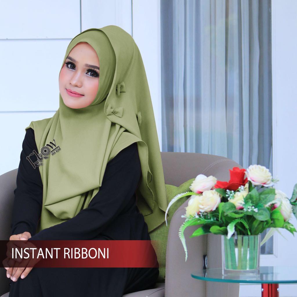 Instant-Ribbon-Hijau