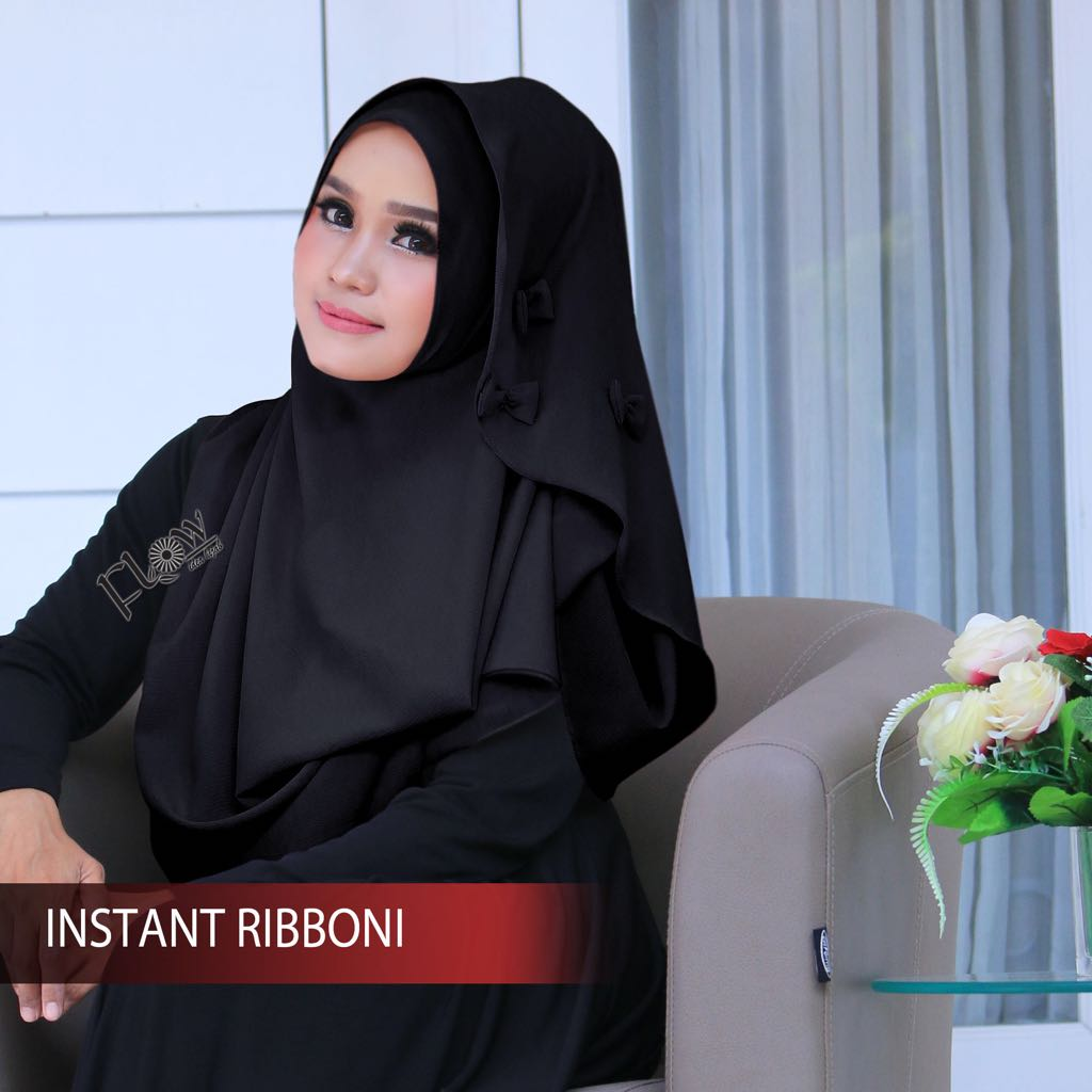 Instant-Ribbon-Hitam