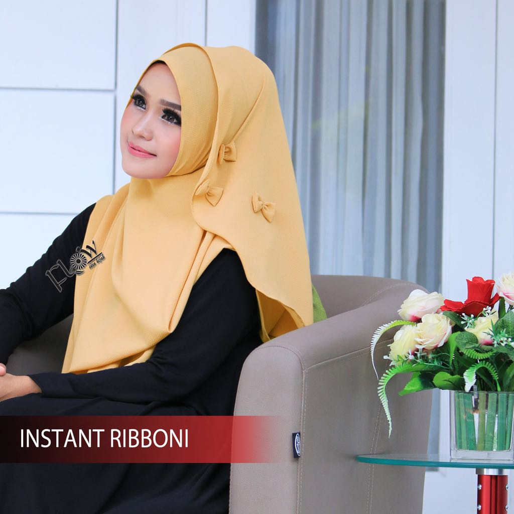 Instant-Ribbon-Kuning