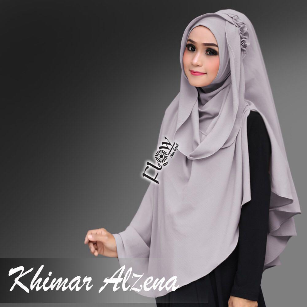 Khimar-Alzena-abu-muda