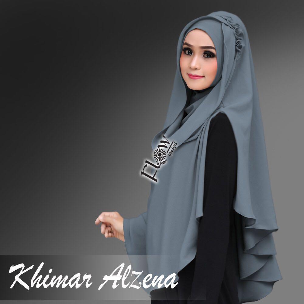Khimar-Alzena-abu-tua