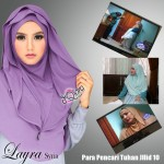 Layra-lavender
