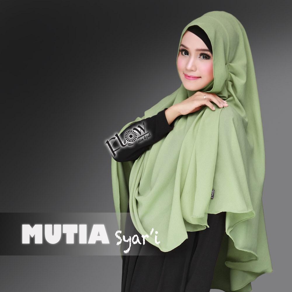 mutia-syari-hijau
