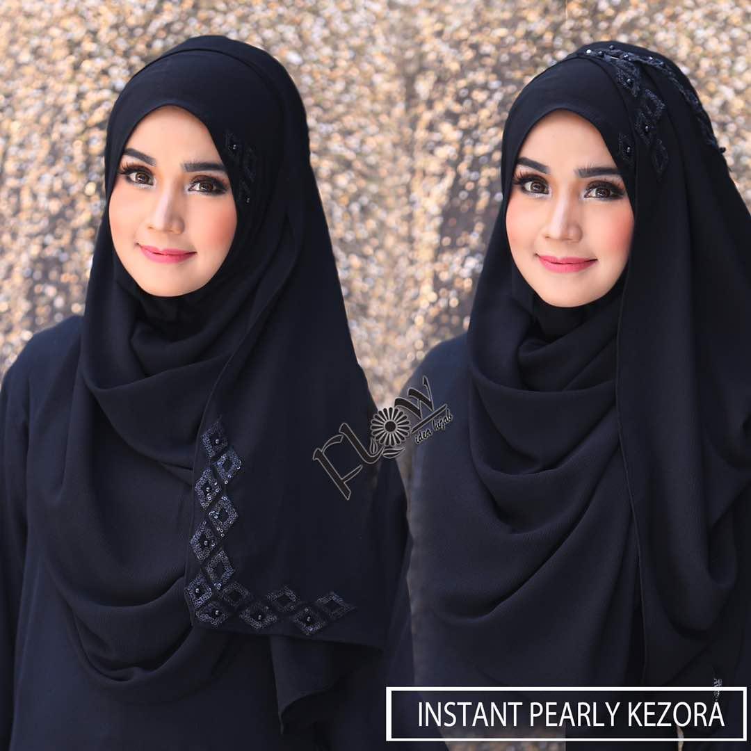 Pearly-Kezora-hitam