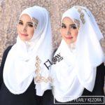 Pearly-Kezora-putih