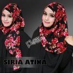 Siria-Atina-hitam