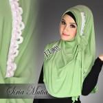 Siria-Mutia-hijau