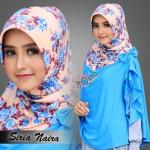 Siria-Naira-biru