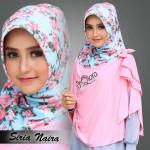 Siria-Naira-fresh-pink