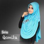 siria-qonita-biru-muda
