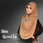 siria-qonita-coklat