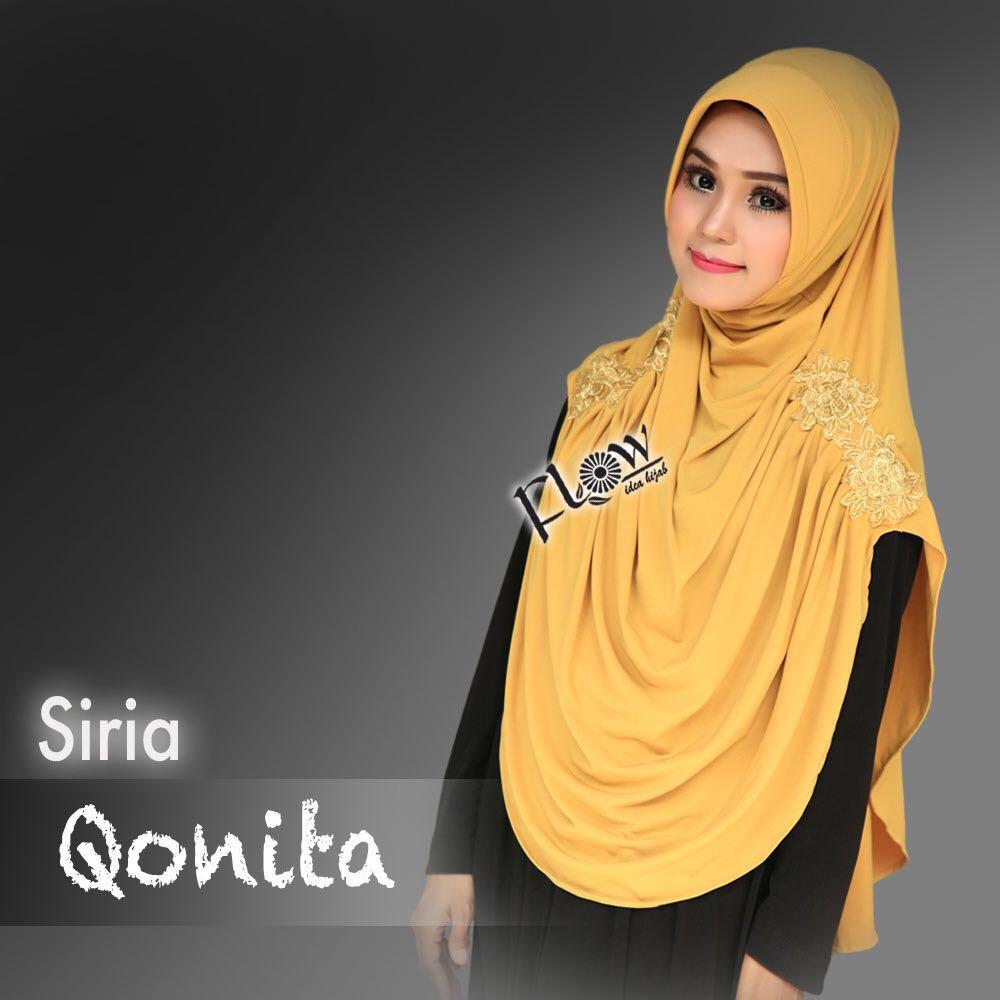 siria-qonita-kuning