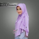 Siria-Rosmala-baby-ungu