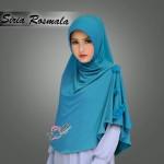 Siria-Rosmala-hijau-tosca