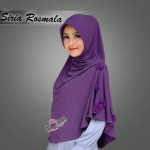 Siria-Rosmala-ungu