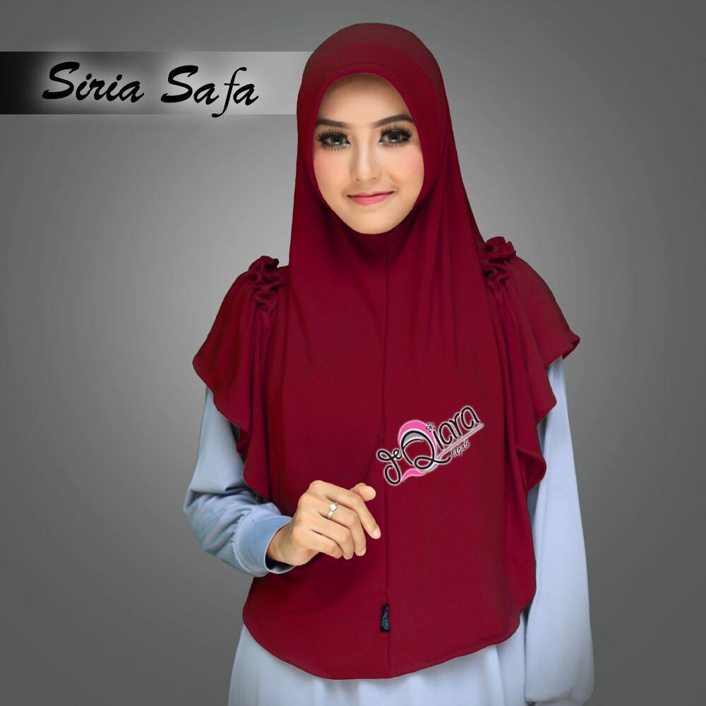 Siria-Safa-marun