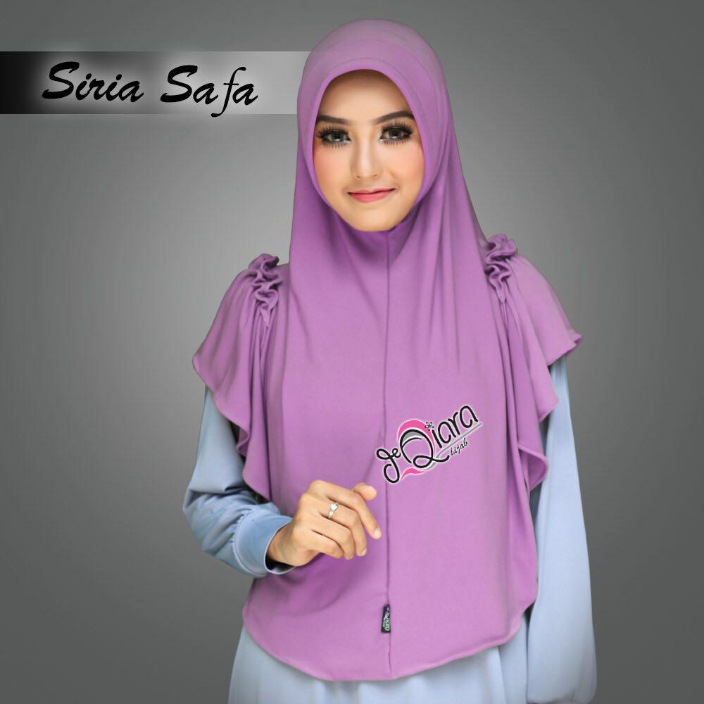 Siria-Safa-ungu