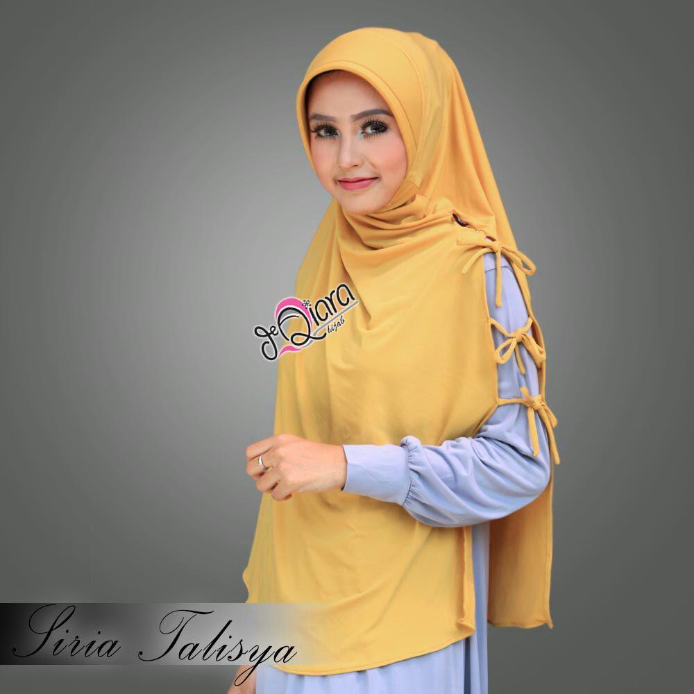 siria-talisya-kuning