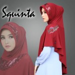 Squinta-merah-tua