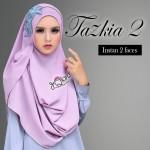 Tazkia-Baby-Ungu