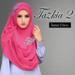 Tazkia-Fuchia