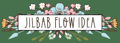Jilbab Flow Idea